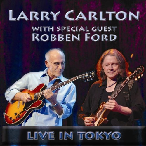 Carlton Larry Larry Carlton With Special Gue