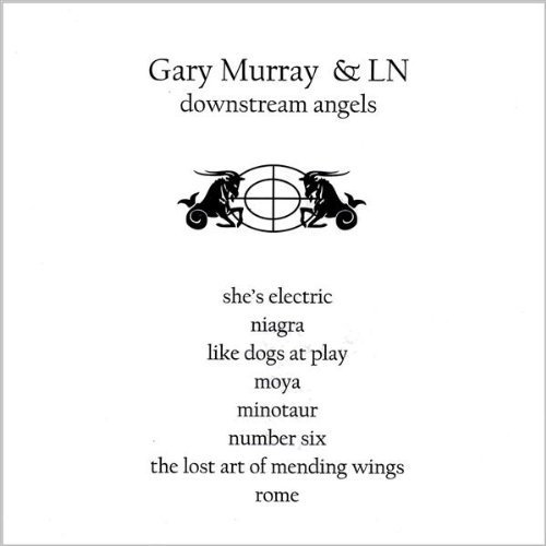 Gary Murray Downstream Angels