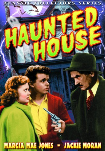Haunted House (1940) Moran Jones Bw Nr