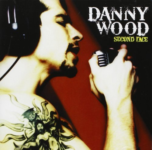Danny Wood Second Face CD R