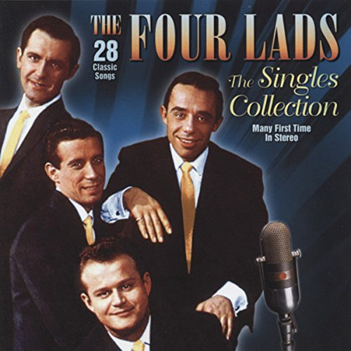 Four Lads Singles Collection