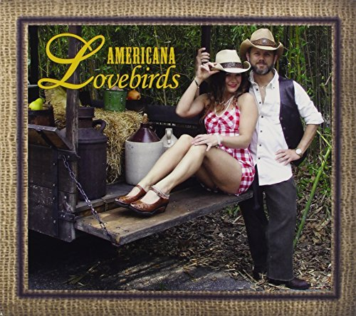 Americana Lovebirds Americana Lovebirds