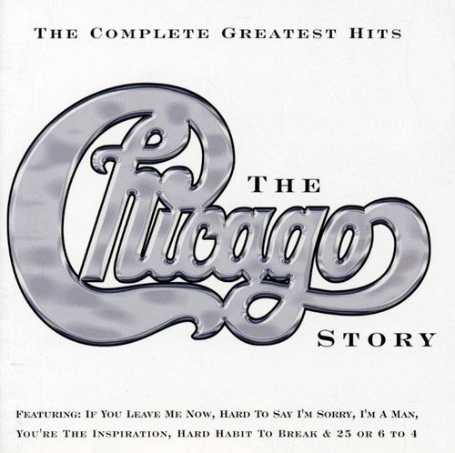 Chicago Chicago Story Complete Greate Import Gbr