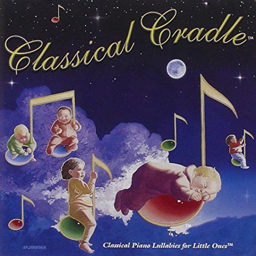 Lisa A. Colantuano Classical Cradle