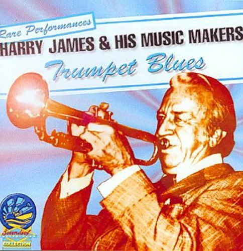 Harry & His Music Makers James Trumpet Blues