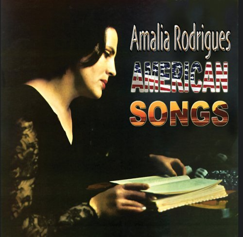 Amalia Rodrigues American Songs