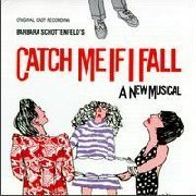 Original Cast Recording Catch Me If I Fall