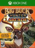 Xbox One Big Buck Hunter
