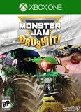 Xbox One Monster Jam Crush It