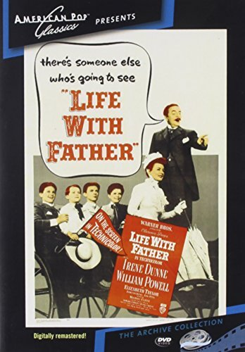 Life With Father (1947) Powell Dunne Taylor DVD Mod This Item Is Made On Demand Could Take 2 3 Weeks For Delivery