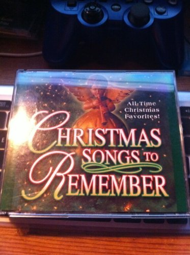 Chritmas Songs To Remember All Time Christmas Favorites