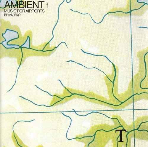 Brian Eno Ambient 1 Music For Airports Import Gbr