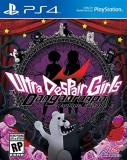 Ps4 Danganronpa Another Episode Ultra Despair Girls