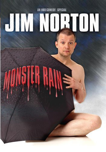 Jim Norton Monster Rain Made On Demand Nr