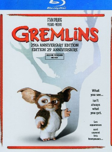 Gremlins (1984) Gremlins Import Can Blu Ray