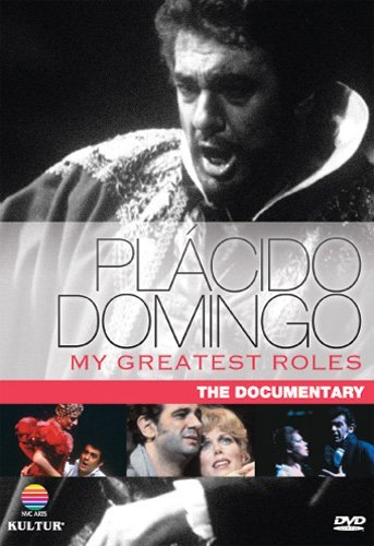 Placido Domingo My Greatest Roles Eng Sub Fra Sub Deu Sub Nr