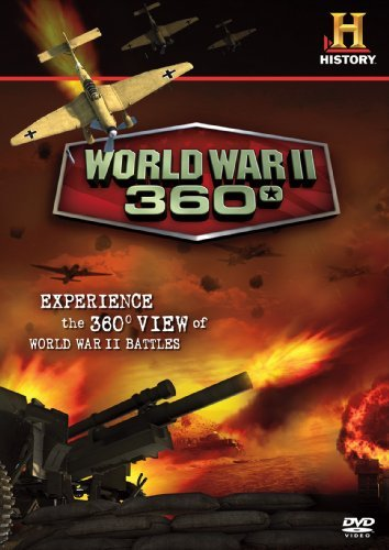 World War 2 360 World War 2 360 Nr 7 DVD