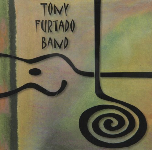 Tony Band Furtado Tony Furtado Band Import Can