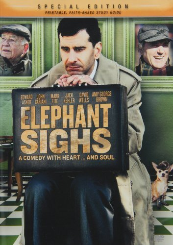 Elephant Sighs Togo Foxler Asner Faith Based Version Nr