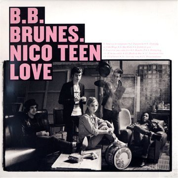 Bb Brunes Nico Teen Love Import Eu Incl. DVD
