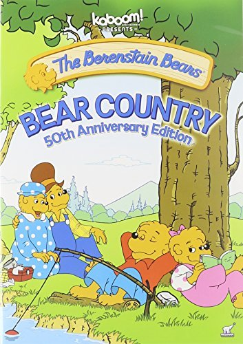 Berenstain Bears Bear Country Berenstain Bears Bear Country