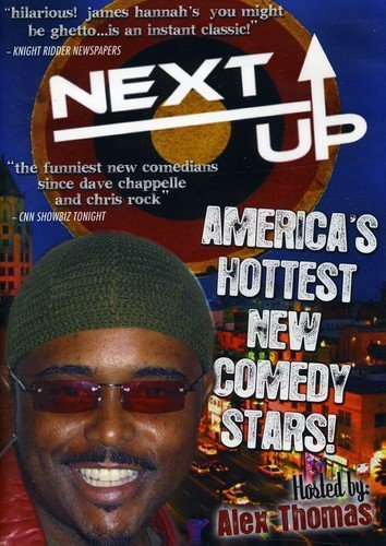 Next Up Comedy Next Up Comedy