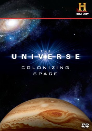 Colonizing Space Universe Nr