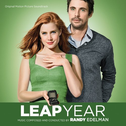 Randy Edelman Leap Year Music By Randy Edelman