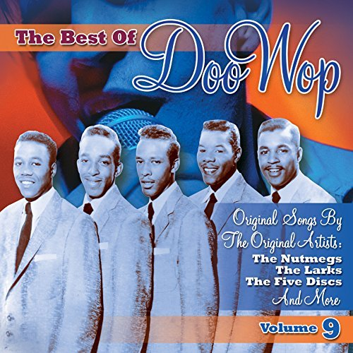 Best Of Doo Wop Vol. 9 Best Of Doo Wop Best Of Doo Wop