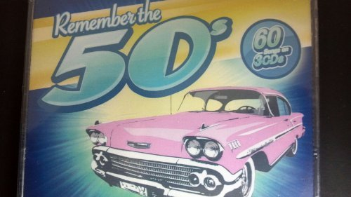 Remember The 50's Remember The 50's