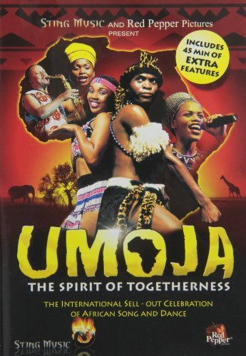 Cast Umoja Spirit Of Togetherness T Import Can