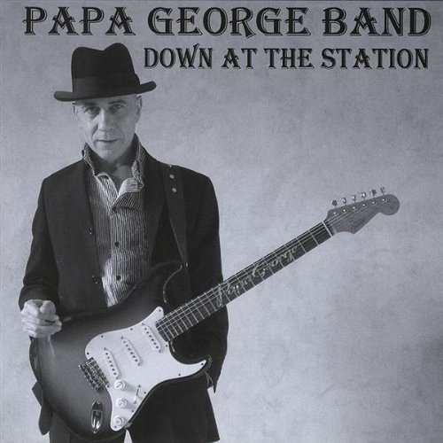 Papa George Band Down At The Station