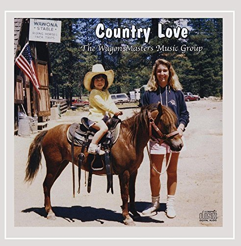 Wagon Masters Music Group Country Love