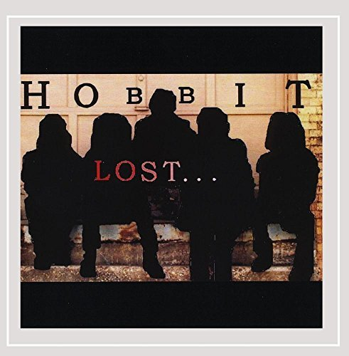 Hobbit Lost & Found