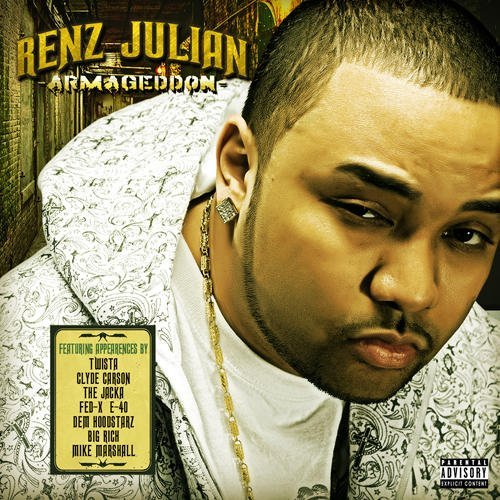 Renz Julian Armageddon Explicit Version