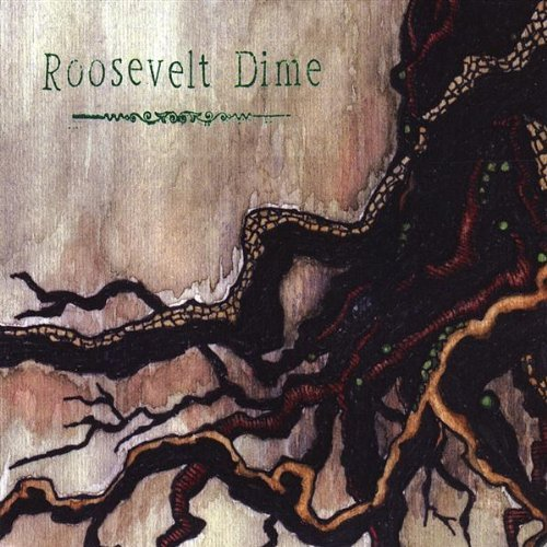 Roosevelt Dime Crooked Roots
