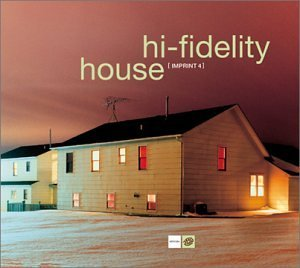 Hi Fidelity House Vol. 4 Hi Fidelity House Martinez Spylab Hand Polished Hi Fidelity House