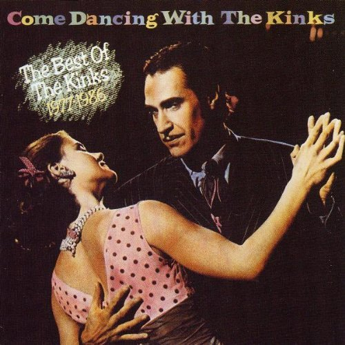 Kinks Come Dancing With The Kinks