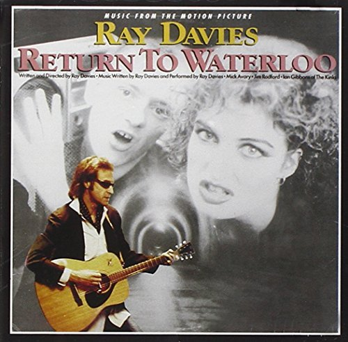 Return To Waterloo Soundtrack