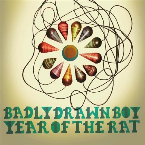 Badly Drawn Boy Year Of The Rat Import Gbr