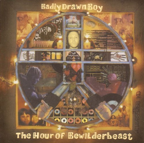 Badly Drawn Boy Hour Of Bewilderbeast