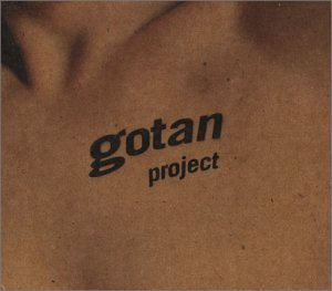 Gotan Project La Revancha Del Tango 2 CD Set