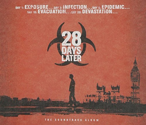 28 Days Later Soundtrack