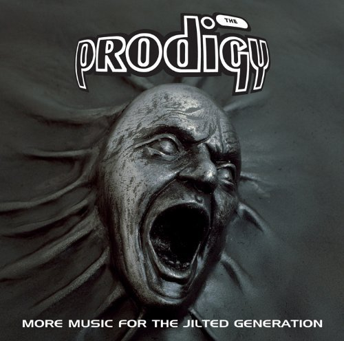 Prodigy More Music For The Jilted Gene Incl. Bonus CD