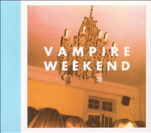 Vampire Weekend Vampire Weekend Explicit Version