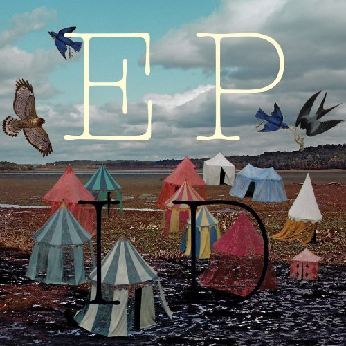 Elvis Perkins In Dearland Doomsday Ep
