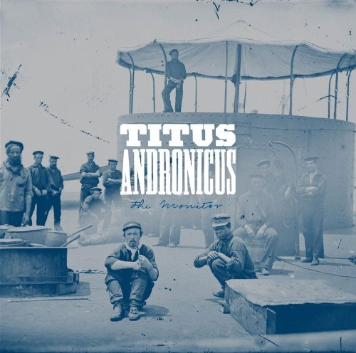 Titus Andronicus Monitor