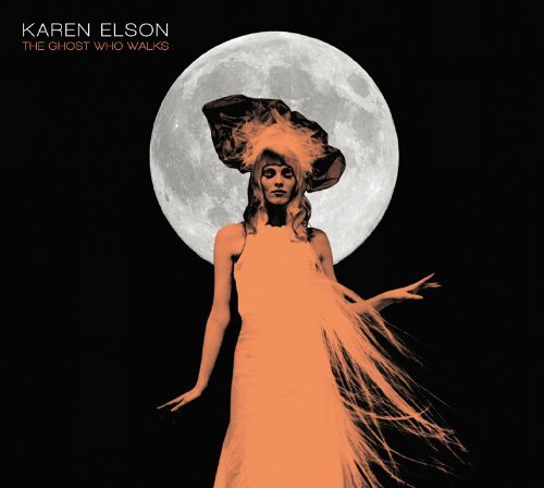 Karen Elson Ghost Who Walks