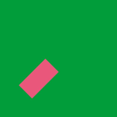 Gil & Jamie Xx Scott Heron We're New Here