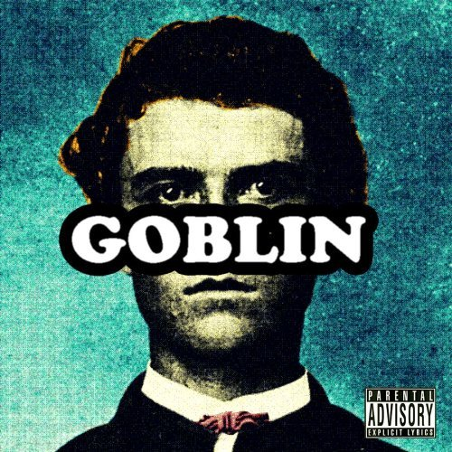 Tyler The Creator Goblin Explicit Version Goblin